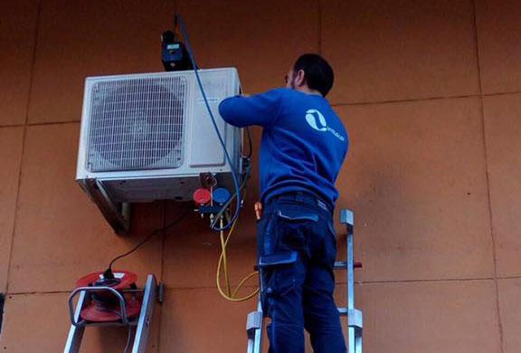 Instelcon instaladores aire acondicionado toledo for Instaladores aire acondicionado zaragoza