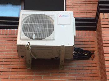 Aire Acondicionado Toledo